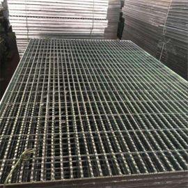 河北平台钢格板专业厂家
