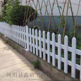 四川巴中园林防腐木护栏 花草坪护栏厂家