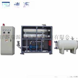 防爆导热油电加热器 非标定制