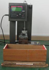 塑料簡支樑衝擊試驗機GB/T1043-93