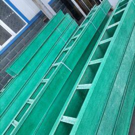 高速环氧树脂桥架供应玻璃钢电缆槽