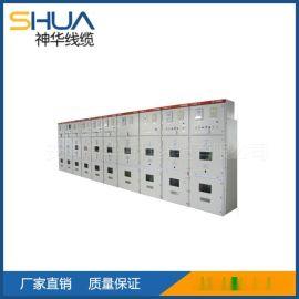 高压开关柜KYN28A-12/P(抽出式)