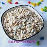 天津厂家生产透水洗米石 混凝土地面水磨石子 水磨石