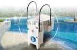 Pk8029泳池过滤器壁挂式一体机