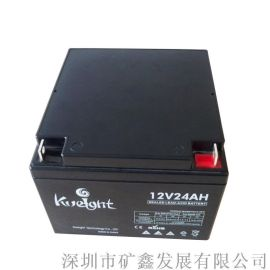 Kweight矿鑫EPS蓄电池 12V38AHEPS蓄电池 EPS后备蓄电池