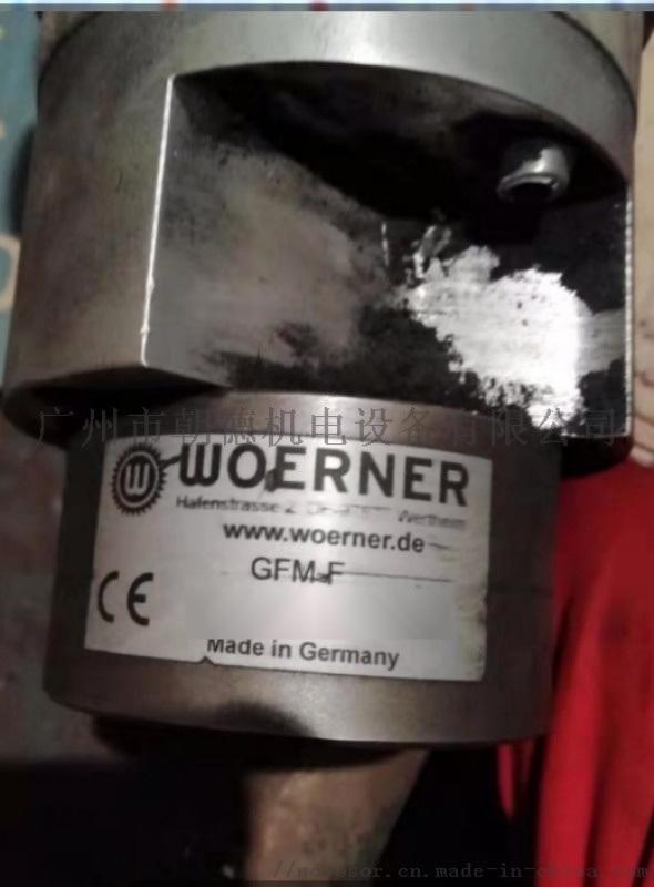 WOERNER编码器GFM. F