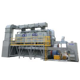 工厂直销RCO蓄热式催化燃烧装置