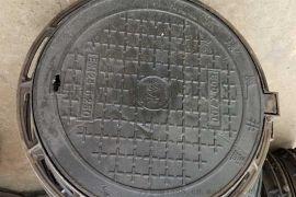 重庆高分子复合材料井盖厂家