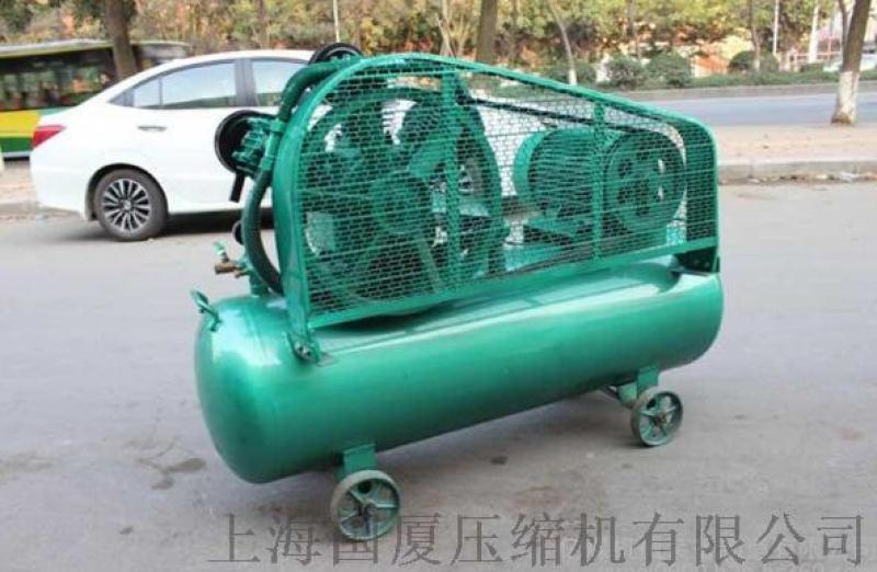 100公斤国厦空气压缩机