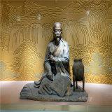 室內玻璃鋼浮雕壁畫 人物背景浮雕雕塑