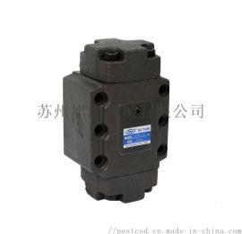 注塑机液控单向阀 满油阀厂家直供