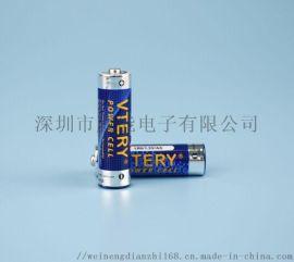 威能供应1.5V碱性干电池AA AAA
