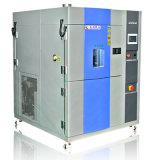 山東高低溫衝擊試驗機,塑膠兩箱式冷熱衝擊試驗箱
