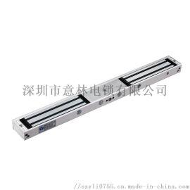 双门磁力锁(YM-280D(LED))