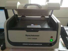 天瑞ROHS检测仪器一机多用镀层成分析