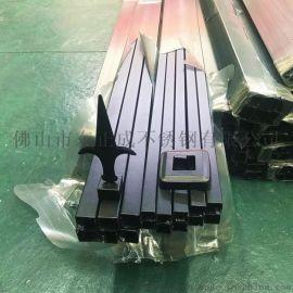 珠海不锈钢管烤漆加工 不锈钢定制