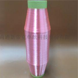 医疗  带/透明松紧带用 0.15mm 涤纶单丝