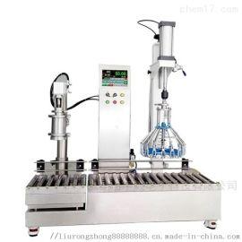 涂料灌装机;气体灌装机;液体灌装机