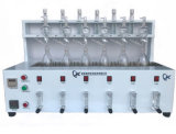 JKC-600S水質硫化物-酸化吹氣儀