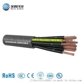 聚氨酯护套高柔性电缆
