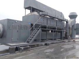 常州催化燃烧设备厂家