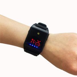手表个人报**器,USB充电防狼器,户外防范