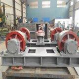 42crmo材质直径600的2.2米烘干机托轮