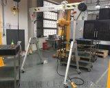 厂家生产铝合金轨道,铝轨起重机
