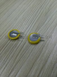 CR2032纽扣电池加焊脚