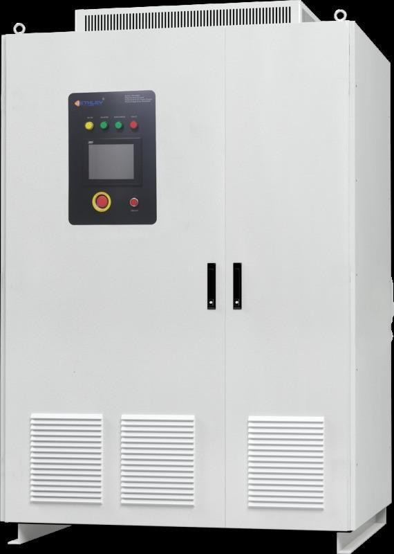 吉事勵AS1060S-60KVA馬達測試變頻電源