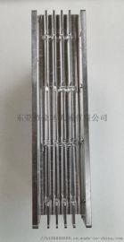 CNC 加工光纤盒子配件电流放大器外壳TH-385-23015-0001_B