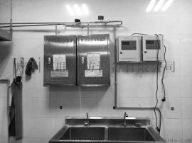 广西南宁厨房灶台自动灭火系统生产厂家