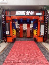 上海进口电器工地自动洗车机、专业生产工程洗车机