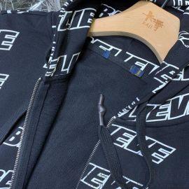 海澜之家品牌卫衣折扣批发 男装品牌剪标尾货货源