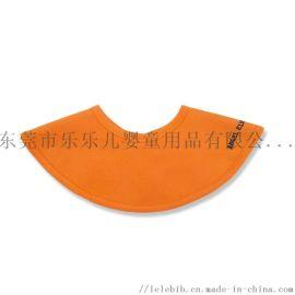 嬰幼兒口水巾360度遇水變色圍兜純棉親膚口水兜圍嘴