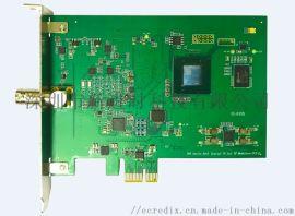 DSG-850全制式数字电视码流卡DTMB
