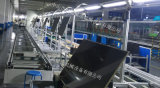60米鋁材差速鏈生產線