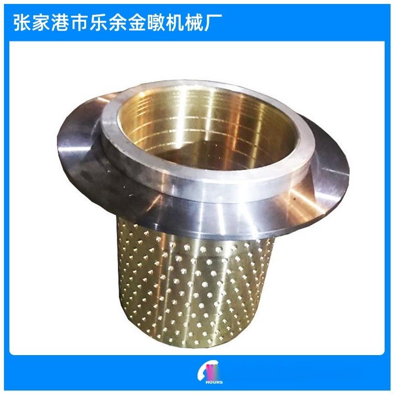 銅質定徑套 PE定經套  PVC不鏽剛定徑套 塑料管材定型模具
