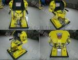 廣東汕頭可直立行走的機器人碰碰車廠家直銷了
