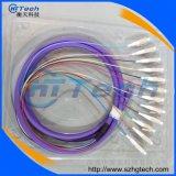 深圳OM4尾纤厂家,多模万兆光纤尾纤厂家
