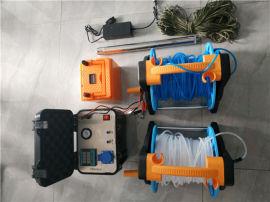 无扰动微洗井气囊泵采样器