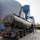 气力输送机 自吸式干灰水泥粉清库机 风力吸灰机