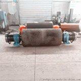雙輸出軸1400主傳動滾筒 1.2米皮帶主傳動滾筒