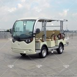 板金景区電動觀光車 重慶绿通LT-S8電動觀光車