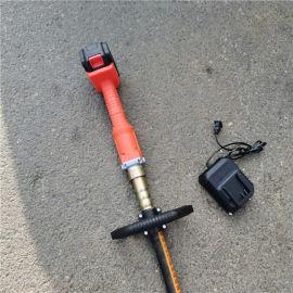 充电混凝土振动棒 消除路面蜂窝振动器 现货