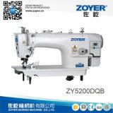ZY5200DQB直驅刀車 電腦高速帶刀平縫車