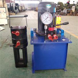 32型液压钢筋挤压机 挤冷挤压机 钢筋冷挤压机