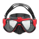 GoPro潜水镜浮潜面镜