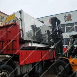 茶类真空冷冻干燥设备 大型真空冻干机厂家
