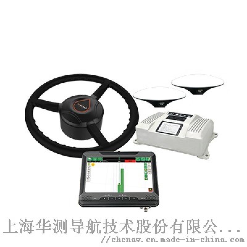 领航员NX300农机导航自动驾驶系统_华测导航